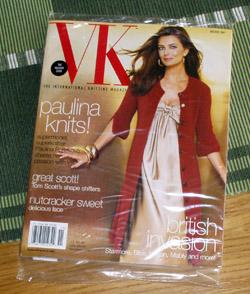 VK fall 2007